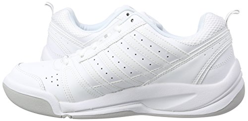 Da Scarpe Bianco silver Carpet white Performance swiss Ii K Tennis Donna Vendy XwqYRxU