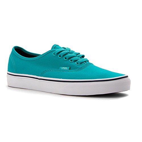 Vans Unisex Authentic Ceramic Skate Shoes-Ceramic/Parsian Night-5-Women/3.5-Men