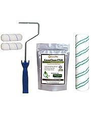GlazeGuard Floor Sealer Application Kit