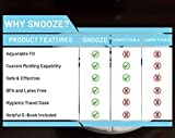 Snooze Adjustable Anti Snoring Mouthpiece