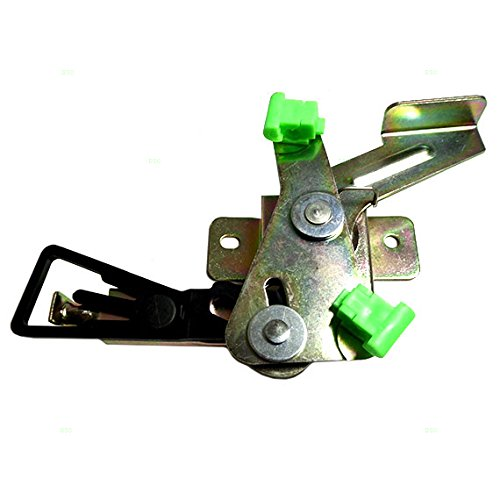 (Tailgate Liftgate Latch with Lock Rear Replacement for Ford Explorer Sport Trac Super Duty F150 F-150 Pickup Truck Lincoln Mark LT F75Z9943170AA )