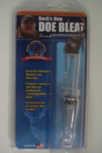 Buck's New Doe Bleat   BLT1   Bleat Call