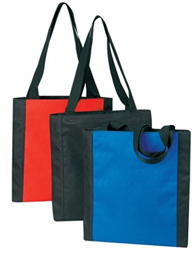 DDI 1902359 Poly Tote Bag - Black by DDI