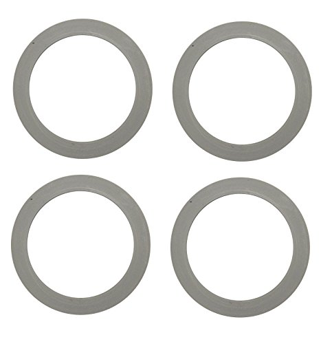 Ximoon (4) Sealing Ring Gaskets for Oster Blender Blade: Amazon.es ...