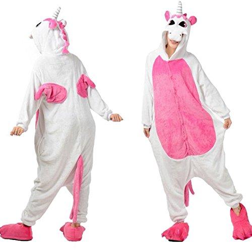 Varios Adultos Tallas Disfraz Divertidas Y Pijamas Unicornio Mujer Moda Hombre Temporada Animales Modelos 5Pq4q8w
