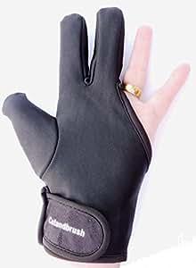 Rizadora Peluquería Dedo Guante HRG guante