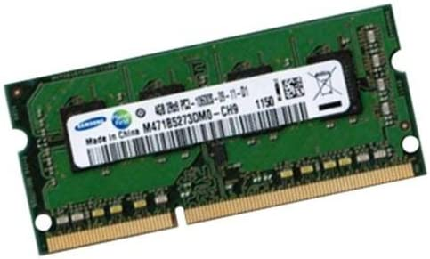 4 Gb 204 Pin Ddr3 1333 So Dimm 1333mhz Pc3 10600s Cl9
