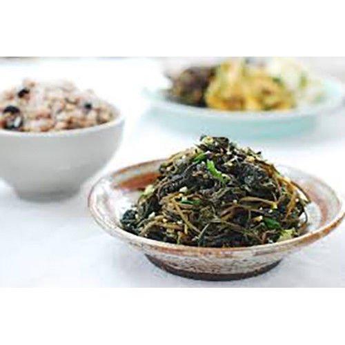 Gangwon, PyeongChangFarm, Dried Chwinamul 80g, harvested from Korea
