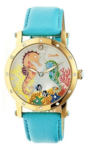 bertha-womens-morgan-mop-strap-turquoise-stainless-steel-watch