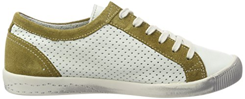 Ica388sof Suede Softinos Femme Smooth Baskets 4wSPSxBOq