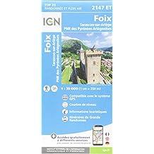 Foix / Tarascon-sur-Ariege / PNR Pyrenees Ariegeoises 2018