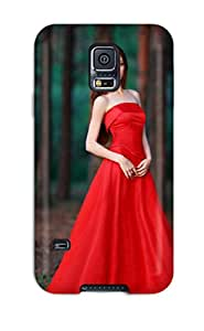 6903968K50573938 Cute Appearance Cover/tpu Model Case For Galaxy S5
