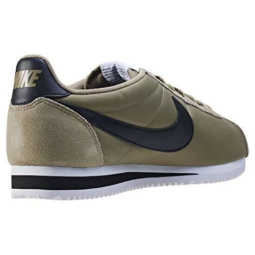 check out a19bb 475f2 Nike Classic Cortez Nylon Mens Trainers Amazon.co.uk Shoes