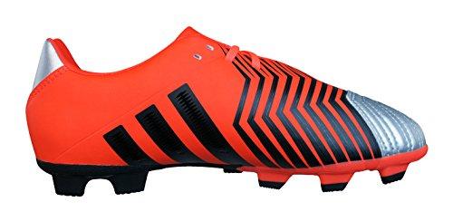 adidas Incurza Rugby TRX FG Botas de rugby para niños Red