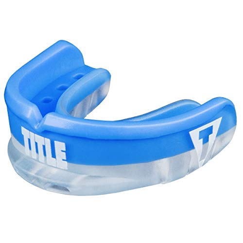 Title Boxing Air Force Duo-Defense Mouthguard