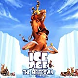 ICE AGE 2: THE MELTDOWN by GENEON UNIVERSAL ENTERTAINMENT