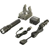 Streamlight 74412 Strion DS-IEC Type A (120V/100V) AC/12V DC 2 Holders Flash Light - 375 Lumens