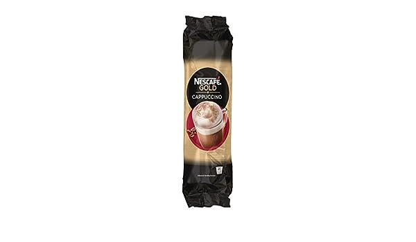 incup Nescafe Capuccino para 73 mm in-cup máquinas expendedoras incup bebidas x 240: Amazon.es: Oficina y papelería