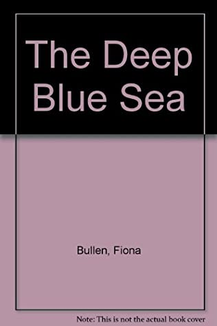 book cover of The Deep Blue Sea