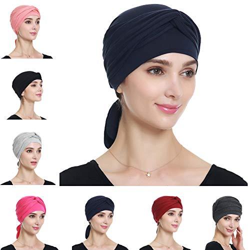 head wrap turban - 9