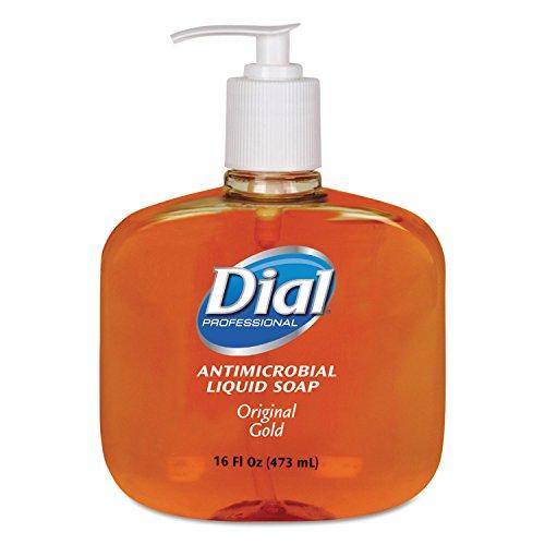 Liquid Dial Gold Antimicrobial Soap (DPR80790CT - Dial Liquid Gold Antimicrobial Soap)