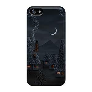 Zheng caseSlim New Design Hard Case For Iphone 5/5s Case Cover - POhJfxM8047cCiyl