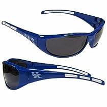 Kentucky Wildcats - NCAA Collegiate Wrap Sunglasses