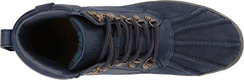 Polo Ralph Lauren Manar Regnald Mode Boot Navy