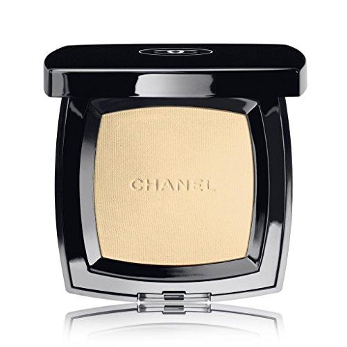 Chanel Poudre Universelle Compacte Natural Finish Pressed Powder NO. 20 Clare - Translucent - Pressed Satin Powder