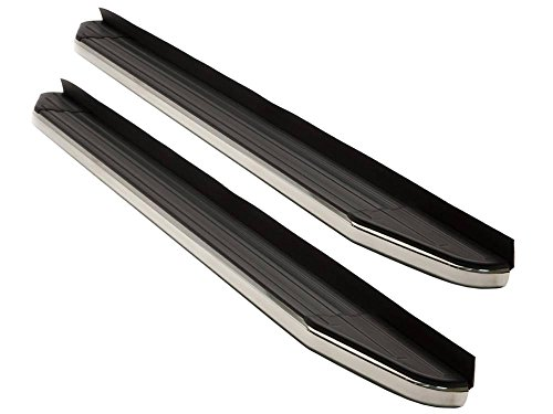 Ionic Cxv Running Boards