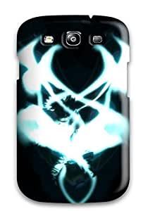 Fashionable RRSRKNU8947YfYlA Galaxy S3 Case Cover For Naruto 8211 Naruto (129884) Protective Case