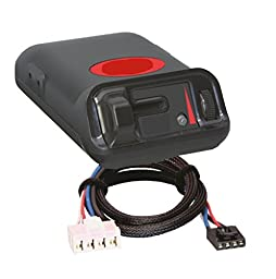 Pod 80500 Trailer Brake Controller For 05-12 Nissan XTerra Pathfinder Frontier