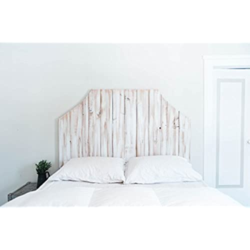 Distressed Headboard: Amazon.com