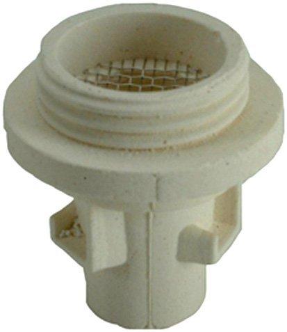 Humphrey L12-2A BURNER NOSE HARD For Preformed Mantle Gas Light by Humphrey