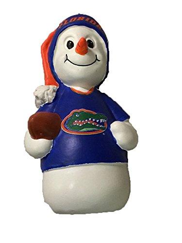 Gators Florida Snowman (Florida Gators 3 1/2