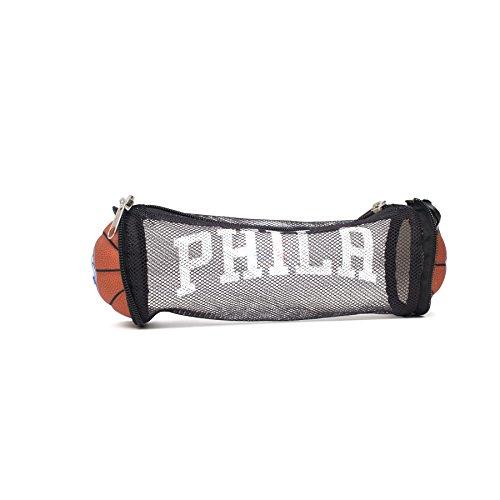 fan products of Philadelphia 76ers Foldable Pencil Case
