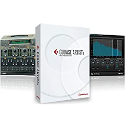 Steinberg Cubase Artist 8 EDU PC/MAC