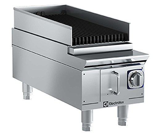 Electrolux Professional 169119 (AGG12) EMPower Restaurant Range Charbroiler by Electrolux