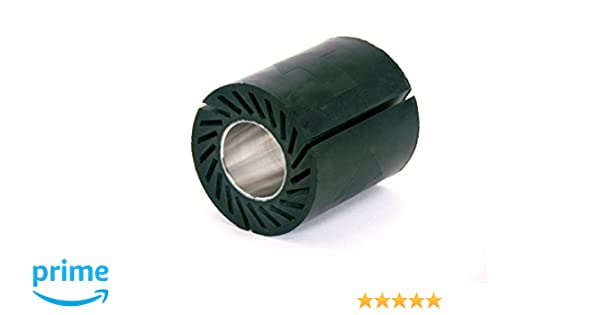 Expansion Roller For Sanding sleeves Working on Burnishing polisher Machine