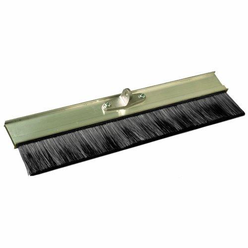 Bon 22-583 48-Inch Aluminum Block Concrete Brush