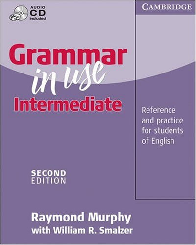 Grammar in Use Intermediate. Student's Book (Without Answers + Audio-CD)