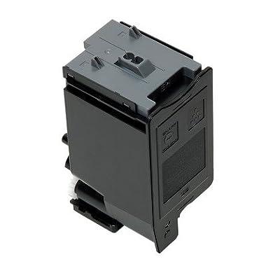 AIM Compatible Replacement - Sharp Compatible MX-C250/C300/C301W Black Toner Cartridge (6000 Page Yield) (MX-C30NTB) - Generic