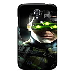 For Galaxy S4 Premium Tpu Case Cover Shooter Protective Case