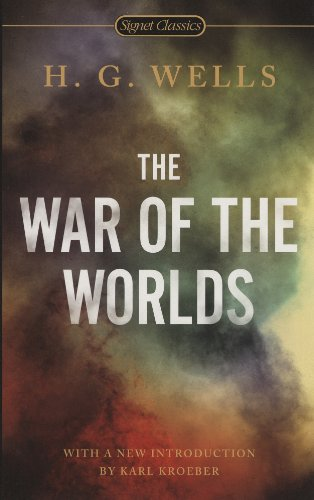 The War of the Worlds (Signet - Classic G