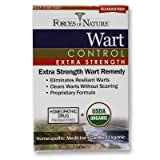 Forces Of Nature - Forces of Nature Organic Wart Control - Extra Strength - 11 ml - Pack Of 1