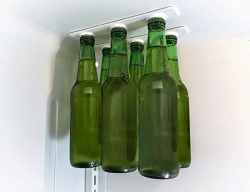 Refrigerator Organizer Bottle Holder DRAKS