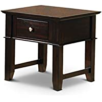 Poundex Poundex St. Croix End Table