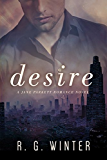 Romance: Desire - A Contemporary Romance Novel (The Jane Parkett Romance Series Book 1)