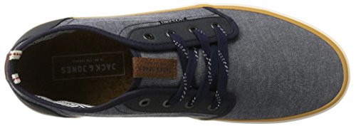 Jfwmajor Textile amp; JONES Top Herren Navy Mix Blazer Blau Navy Blazer JACK High qZtaw