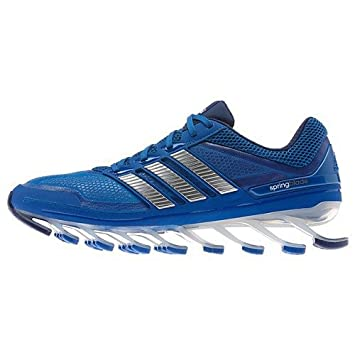 sports shoes 96ca9 71198 adidas Springblade Running Shoes men's, Sale (USA 11) (UK ...